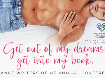 RWNZ Annual Conference in Auckland 2020